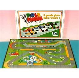 Esempio di prototipo di un gioco da tavolo