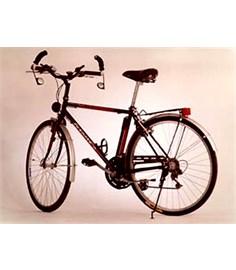 Il retrovisore per biciclette