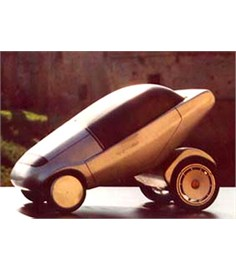L'auto che cambia motore