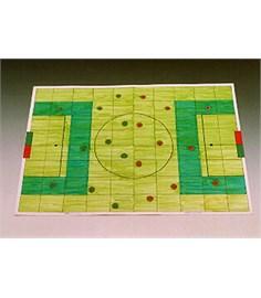 Il calcio che si gioca a tavolino