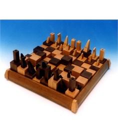 Gli scacchi 3D
