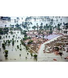 Sistema anti-alluvioni