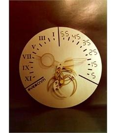 L'orologio retrogradante