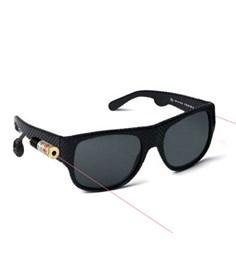 Gli occhiali per non vedenti