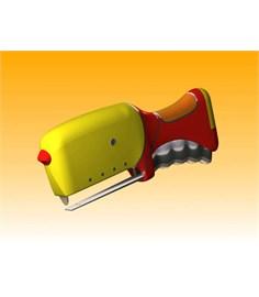 Innovativa spillatrice levapunti