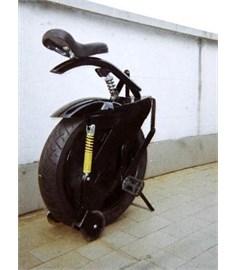 The innovative monocycle