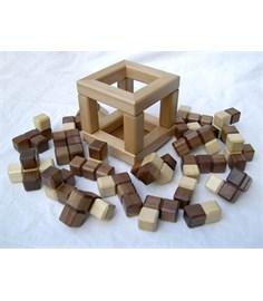 Innovativo rompicapo tridimensionale