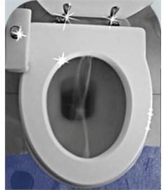 BathLine, il rivoluzionario WC/Bidet