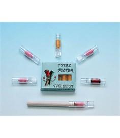 L'innovativo bocchino antifumo