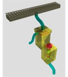 Accessorio innovativo per tergicristalli