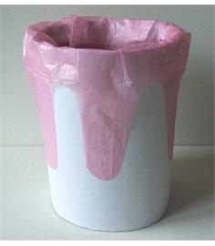 Innovativo sacchetto per spazzatura